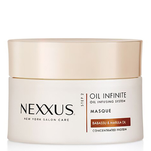 Nexxus Oil Infinite Masque (190ml)