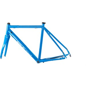 Kinesis Racelight 4S Disc Frameset - Blue