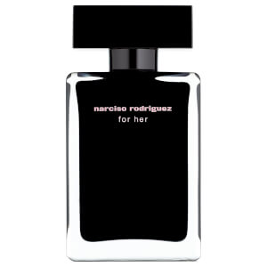 Narciso Rodriguez Women's Eau de Toilette (Various Sizes)