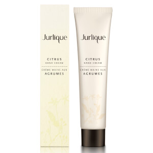Jurlique Citrus Hand Cream (40ml)
