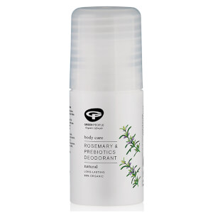 Desodorizante de Alecrim Natural da Green People (75 ml)
