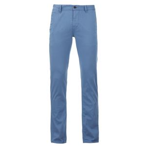 BOSS Orange Men's Schino Slim Trousers - Sky