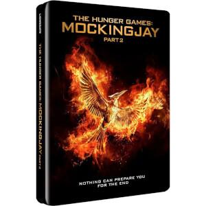 Die Tribute von Panem - Mockingjay Teil 2 - Steelbook Edition