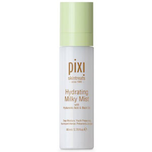 PIXI latte spray idratante