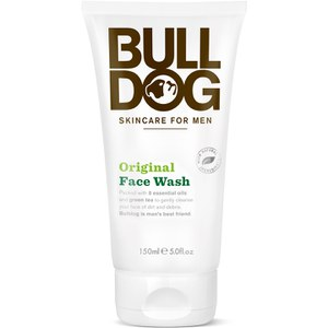 Bulldog Original Face Wash (150ml)