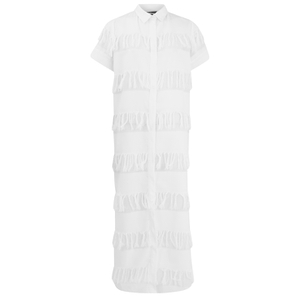 Prism Women's Surigao Cover Up - White