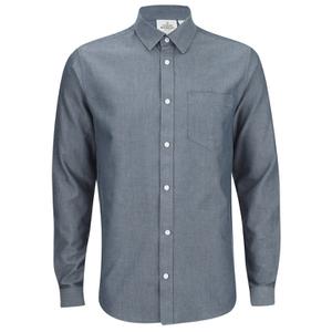 Cheap Monday Men's Bolt Oxford Shirt - Strange Night