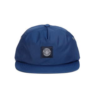 OBEY Clothing Men's Competition Hat - Navy