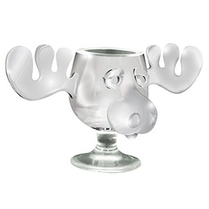 National Lampoon's Christmas Vacation Moose Shot Glass