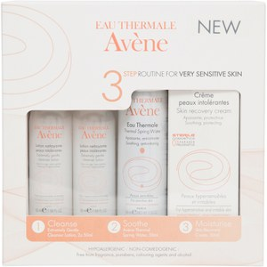 Kit para Piel Sensible Avène Sensitive Skin Saviour