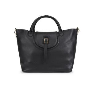 meli melo Women's Halo Tote Bag - Black