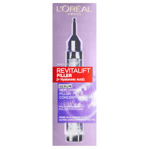 L'Oréal Paris Revitalift Filler Renew Hyaluronic Replumping Serum (16ml)