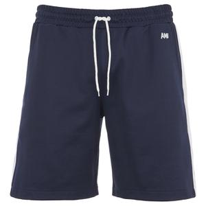AMI Men's Track Shorts - Navy