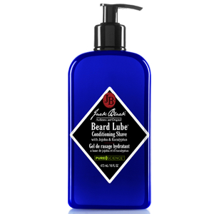 Lubrifiant barbe Jack Black (473 ml)