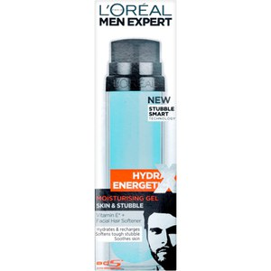 L'Oréal Paris Men Expert Skin & Stubble Gel 50ml