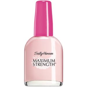 Tratamiento Maximum Strengthener de Sally Hansen 13,3 ml