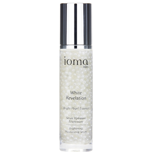 IOMA Brightening Moisturising Serum 40ml