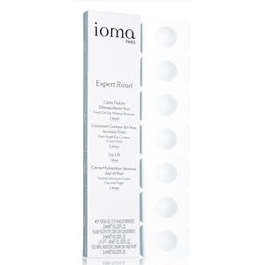 IOMA Tabs Expert Ritual 7x1ml