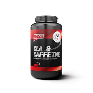 Mass CLA & Caffeine