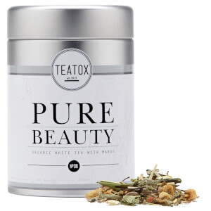 Teatox Pure Beauty Tea (50g)