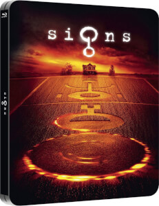 Signs - Zavvi Exclusive Limited Edition Steelbook
