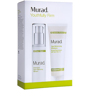 Murad Youthfully Firm Duo Value Set