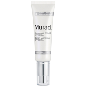 White Brilliance Luminous Shield SPF 50+ de Murad 50 ml