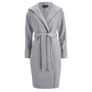 The Fifth Label Women's Night Call Coat - Grey Marle