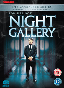 Night Gallery - The Complete Series