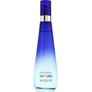 Eau de Toilette Cool Water Wave da Davidoff