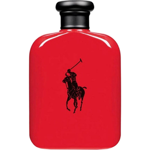 Ralph Lauren Polo Red Eau de Toilette (Various Sizes)