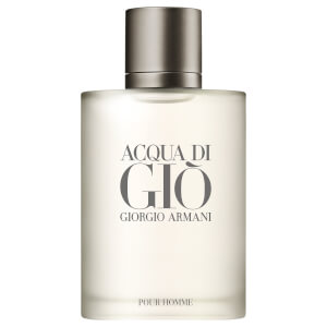 Armani Acqua Di Gio Homme Eau de Toilette (Various Sizes)