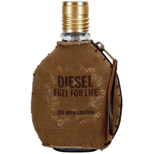 Diesel Fuel for Life He Eau de Toilette