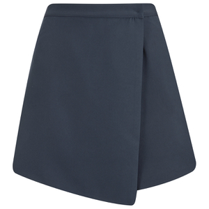 The Fifth Label Women's Now You See Me Skirt - Petrol Blue