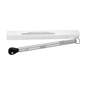 Effetto Mariposa Giustaforza II 10-60Nm Pro Torque Wrench