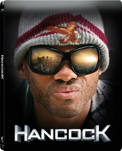 Hancock - Zavvi Exclusive Limited Edition Steelbook