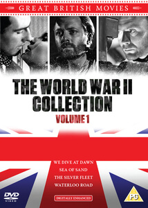 World War II Collection - Volume 1