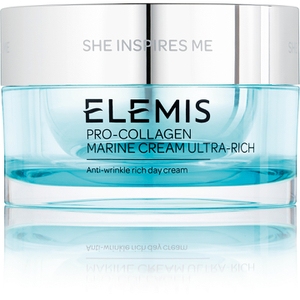 Elemis Limited Edition Pro-Collagen Marine Cream Ultra Rich 100ml (Worth £160)