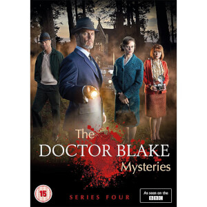 The Doctor Blake Mysteries - Series 4