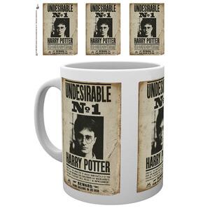 Harry Potter Undesirable - Mug