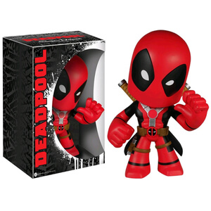 Figurine Marvel Deadpool Super Deluxe