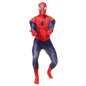 Morphsuit Marvel Spider-Man -Adulte