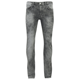 Religion Men's Skinny Jeans - Ice Wash
