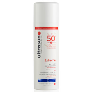 Ultrasun SPF 50+ Extreme Sun Lotion -aurinkovoide (150ml)