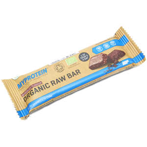 Biologische Snack bar (Sample)