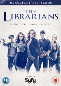 The Librarians - Season 1