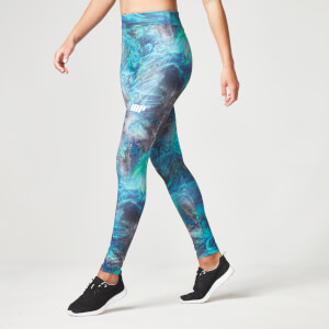 Myprotein Reflection Leggings, Dam