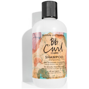 Champô Sem Sulfatos para Caracóis Bumble and bumble 250ml