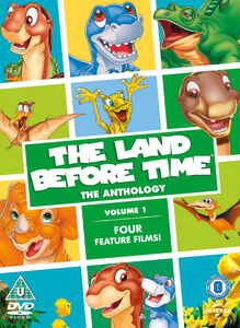 The Land Before Time: The Anthology Volume 1