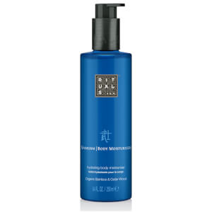 Rituals Samurai Hydrating Body Moisturiser (250 ml)